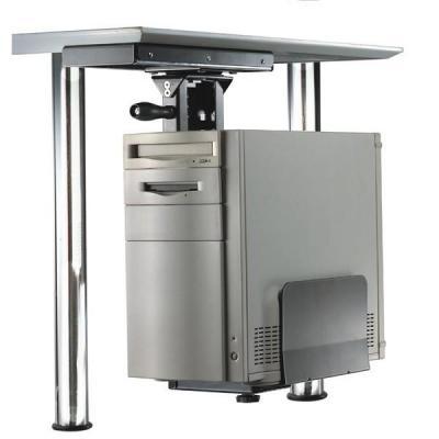 Newstar cpu steun: PC bureausteun - Zilver