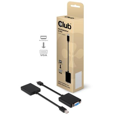 CLUB3D CAC-1102 kabel adapter