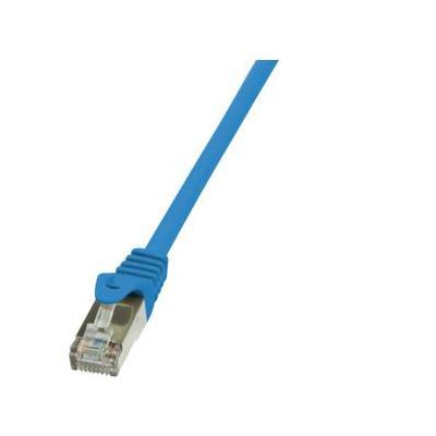 LogiLink CP1056D netwerkkabel