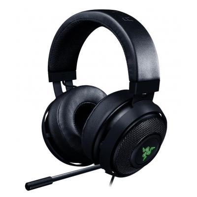 Razer headset: Kraken 7.1 V2 - Zwart
