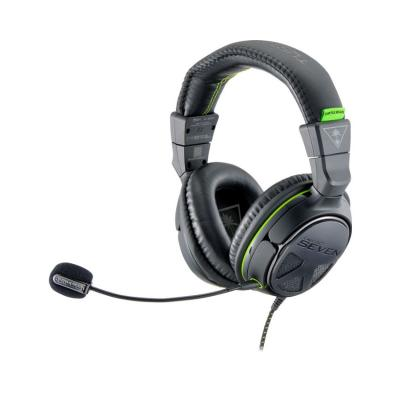 Turtle beach koptelefoon: Turtle Beach, XO Seven Pro Gaming Headset  Xbox One