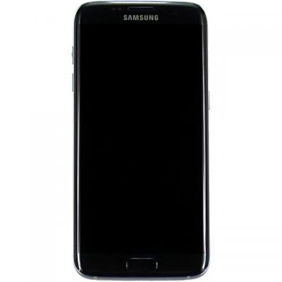 Samsung mobile phone spare part: G935F Galaxy S7 Edge LCD Display Module - Zwart