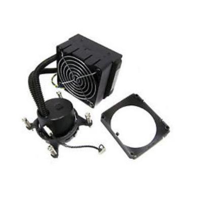 Hp Hardware koeling: Heatsink Liquid Cooling Single CPU - Zwart