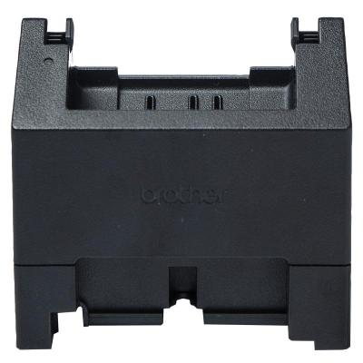 Brother Battery Charger for RJ-4230B Oplader - Zwart