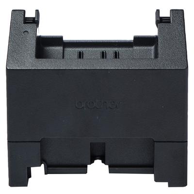 Brother Battery Charger for RJ-4230B Oplader - Zwart