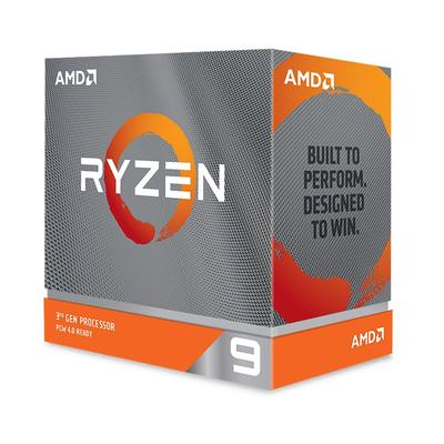 AMD 3900XT Processor