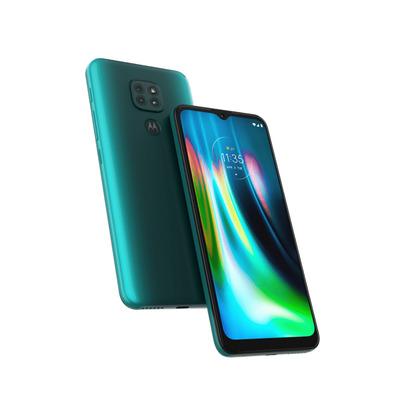 Motorola Moto G G9 Play Smartphone - Groen 64GB