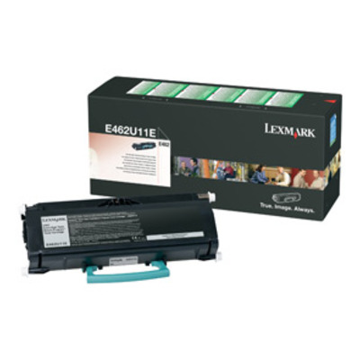 Lexmark E462U11E cartridge