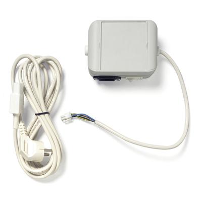 Projecta Easy Install plug & play projectorkoppeling set met kabel EU Projector accessoire - Wit