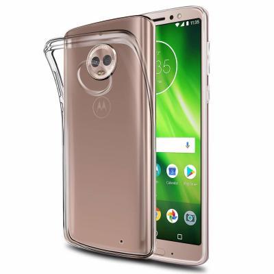 Lenovo mobile phone case: PTM7C01694 - Transparant