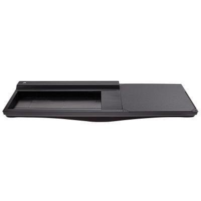 Corsair input device: 4x USB 3.0, black, 2.63kg - Zwart