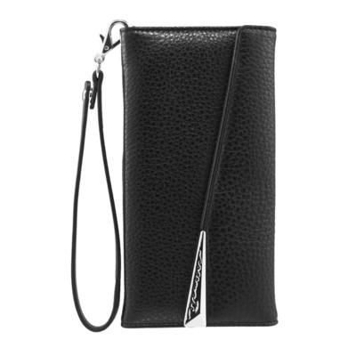 Case-mate Folio Wristlet Mobile phone case - Zwart