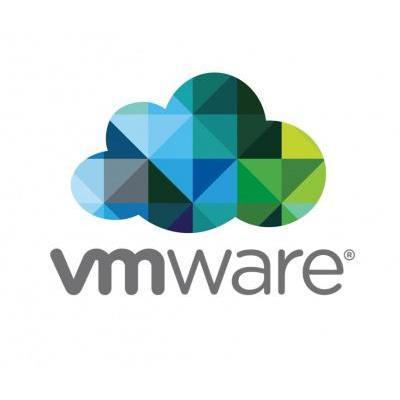 VMware vSphere 6 Platinum Virtualization software
