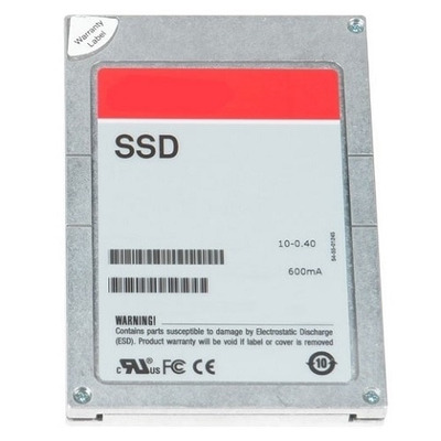 DELL 400-BDQH solid-state drives