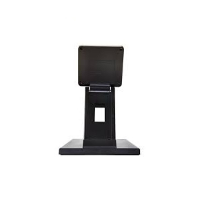 "Hannspree POS stand, 10.1"" - 21.5"", VESA 100 x 100/75 x 75 mm, Black Monitorarm - Zwart"