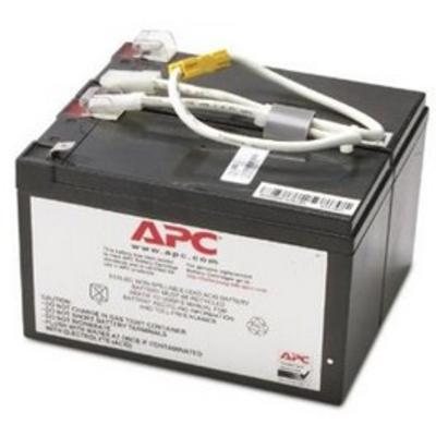 APC Originele Batterij Vervangings Cartridge RBC5 UPS batterij