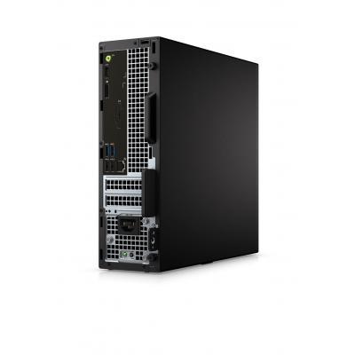 DELL pc: OptiPlex 3040 - Zwart