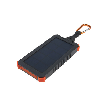 Xtorm Solar Charger Instinct 10 000 Powerbank - Zwart