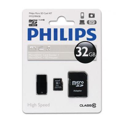 Philips FM32MR45B Flashgeheugen