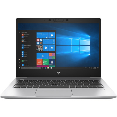 "HP EliteBook 830 G6 13,3"" i5 16GB RAM 265GB SSD Laptop - Zilver"