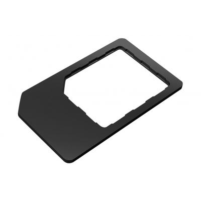 Muvit MUMICSIMAD002 SIM/flash memory card adapter
