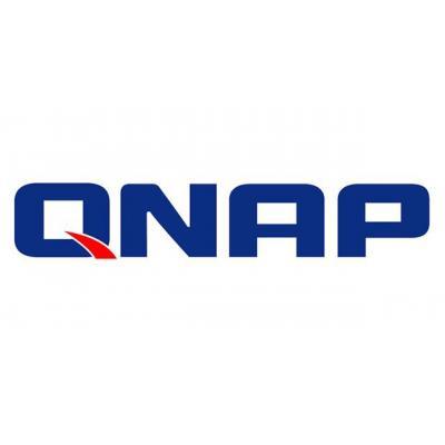 QNAP LIC-CAM-NAS-4CH Garantie
