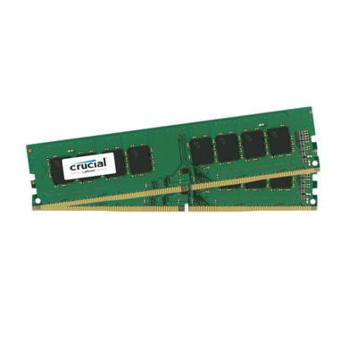 Crucial 16GB Kit (8GBx2) DDR4 RAM-geheugen