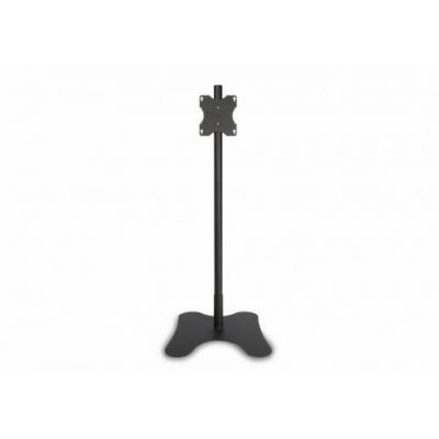 Infocus TV standaard: Floor Stand f / DigiEasel - Zwart