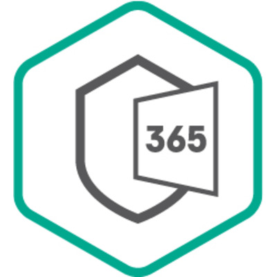 Kaspersky Lab Security for Microsoft Office 365 Software licentie