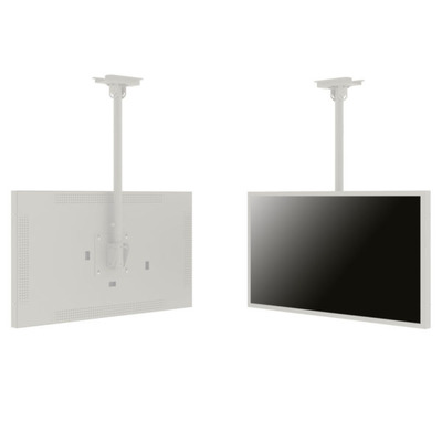 SMS Smart Media Solutions 43L/P Casing Ceiling WH Flat panel plafond steun
