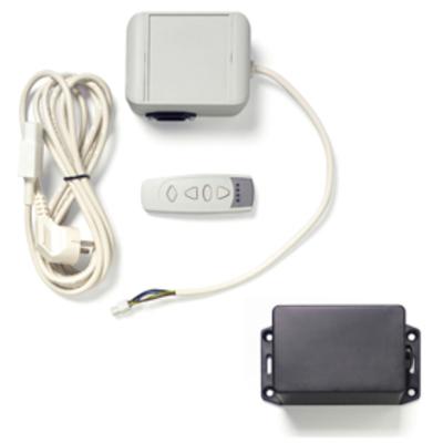 Projecta RF remote control CH Afstandsbediening - Grijs
