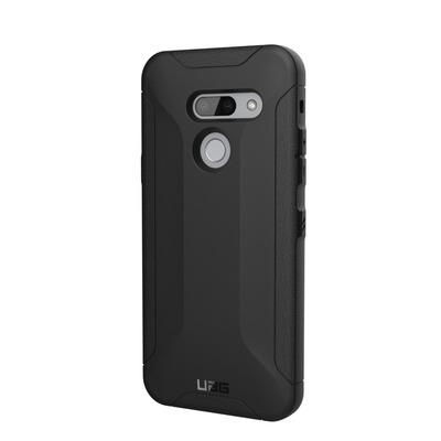 Urban Armor Gear 411418114040 Mobile phone case - Zwart