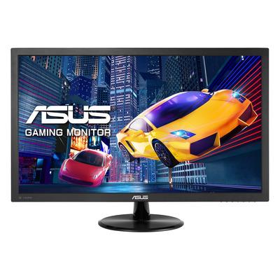 Asus monitor: VP278QG - Zwart