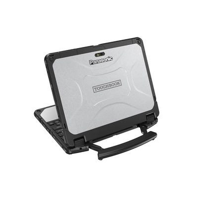 Panasonic Toughbook CF-20 Laptop - Zwart,Zilver