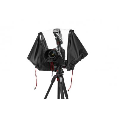 Manfrotto camera raincover: Pro Light Camera Cover - Zwart
