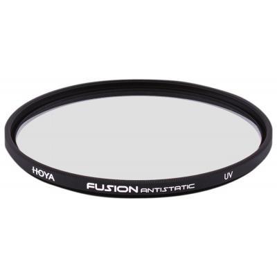 Hoya camera filter: Fusion UV 46mm - Zwart