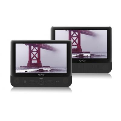 Xoro HSD 9910 Portable DVD player