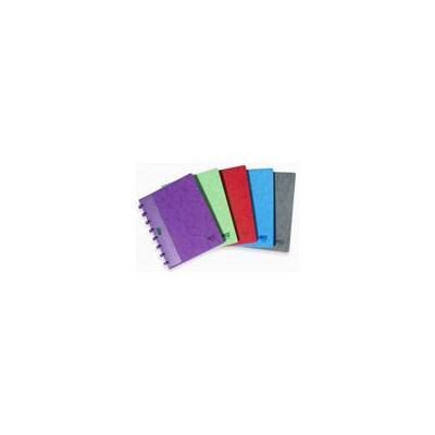 Adoc schrijfblok: Schrift PAP-EX stnd. A5 - Multi kleuren