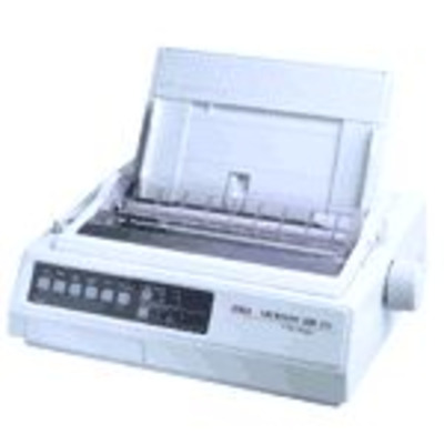 Oki dot matrix-printer: Microline 320 Elite