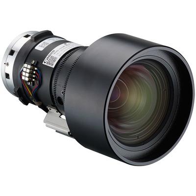 Canon projectielens: LX-IL02WZ - Zwart
