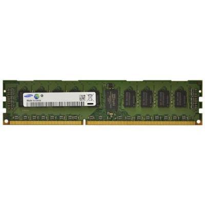 Samsung RAM-geheugen: 8GB DDR3L, 1600 MHz, CL11, 1.35V
