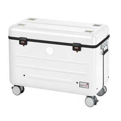 """Parat Case N12 wit, 15,6"""" laptop Opbergdozen voor hulpmiddelen"""