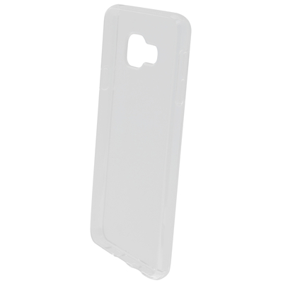 Mobiparts 36864 Mobile phone case - Transparant