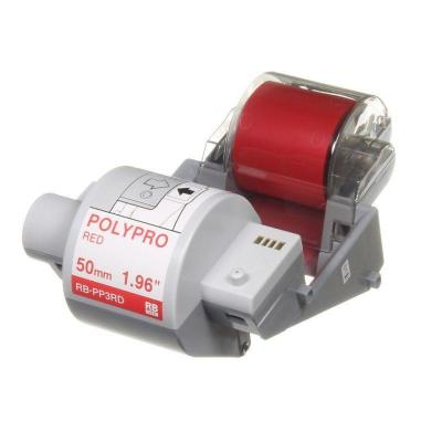 Brother RB-PP3RD Printerlint - Rood