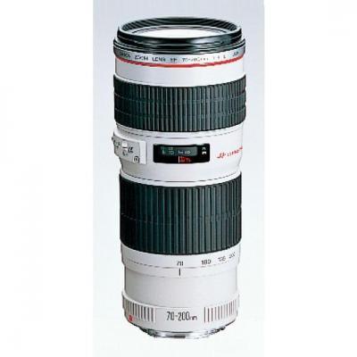 Canon 2578A001 Camera lens - Zwart, Wit