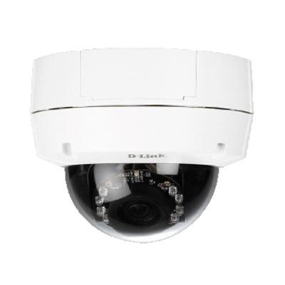 D-Link DCS-6511 Beveiligingscamera - Wit