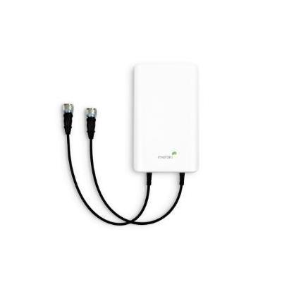 Cisco antenne: Meraki Antenna/Meraki 14dBi 5GHz MIMO N-type - Wit