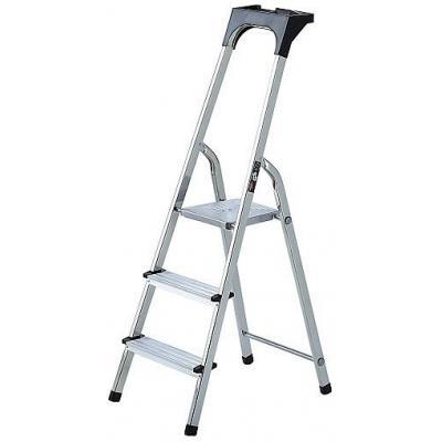 Brennenstuhl ladder: 1401260 - Aluminium