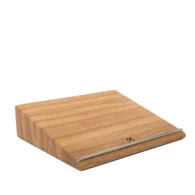 Woodcessories EcoStand Notebooksteun - Houten