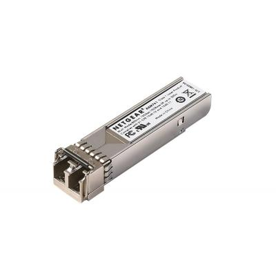 Netgear 10 Gigabit SR SFP+, 10pk Netwerk tranceiver module